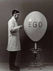 ego-deflation